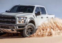 Raptor: The 2017 Sand Beast