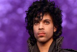 Dig If You Will a Picture of a Purple Prince - Social Wrecker