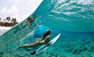 1b surfing