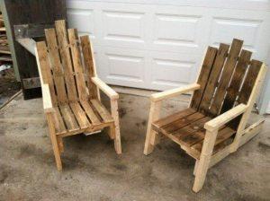 2a chair