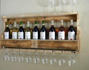 2b wine rack