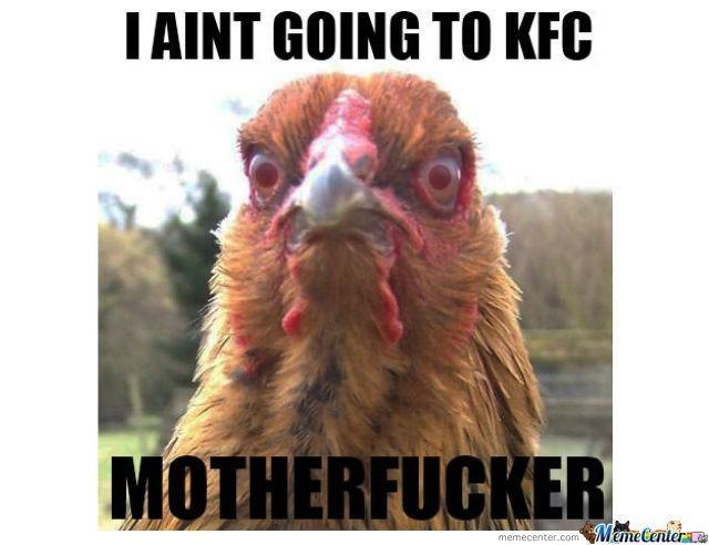 Chicken(a)