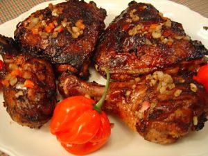 Chicken(d)