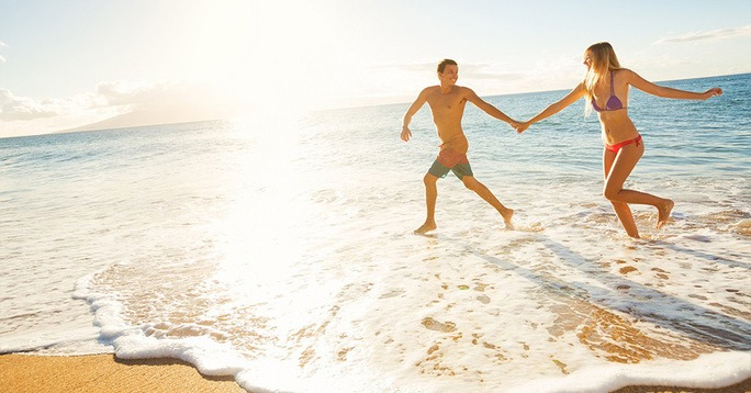 The Top 10 Most Fun Summer Dates