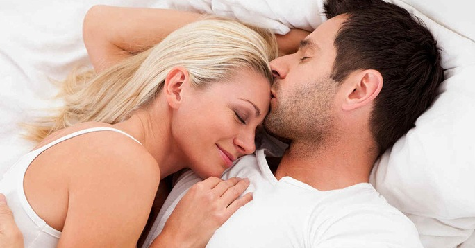 8 Scientific Reasons Why You Need Sex Regularly