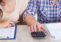 His and Hers Finances: Three Types of Spenders
