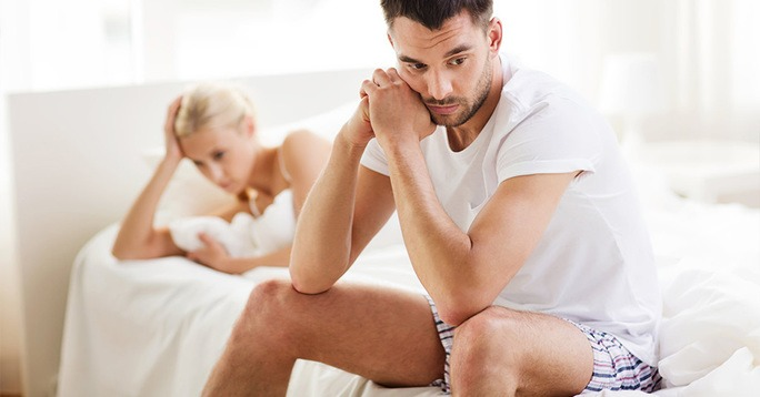 The Male Problem No One Wants to Talk About (But Should)