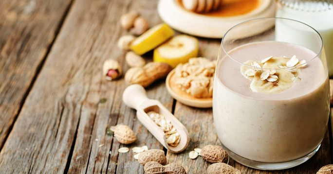 6 Delicious Alternatives to Chalky Protein Shakes