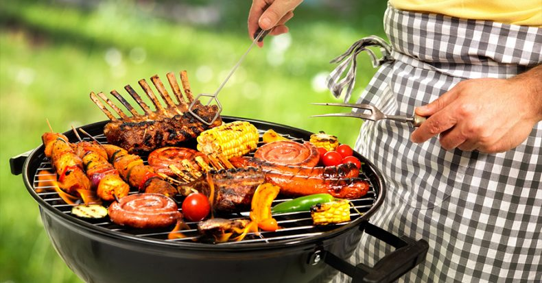 Master Tips to Dominate the Grill This Fourth of July