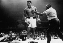 The Legendary Louisville Lip Muhammad Ali