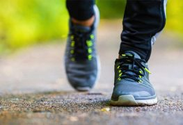 10 Reasons Why You Should Walk More