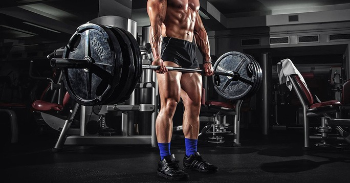 8 Reasons You Should Be Deadlifting Right Now
