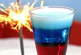 6 Deliciously Patriotic Fourth of July Cocktails