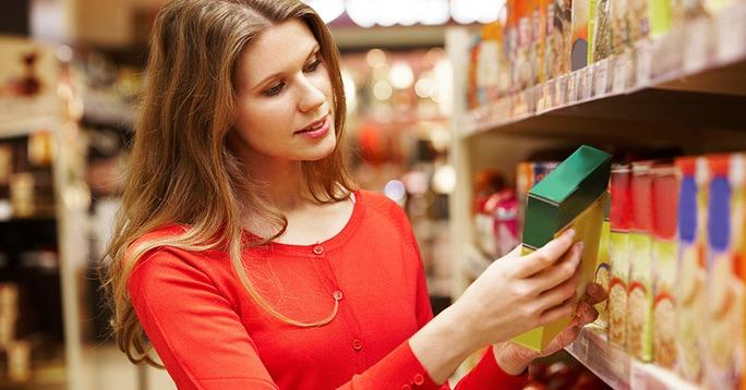 10 Health Foods That Aren't Healthy