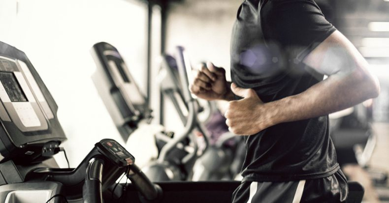 How to Survive the Boredom that is Treadmill Running
