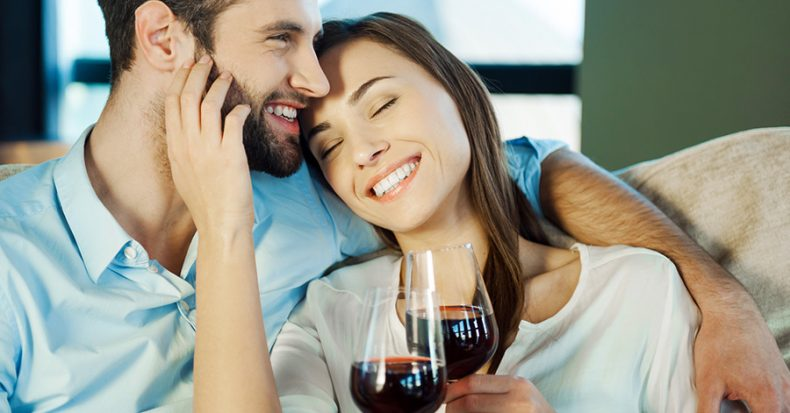 10 Awesome At-Home Dates that Aren't Netflix