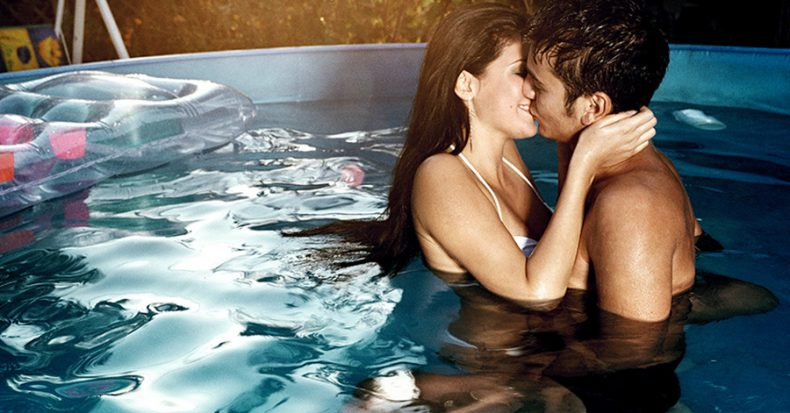 7 Tips for Hot as Hell Sex in the Water