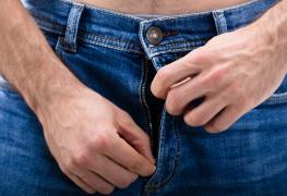healthy penile exercise