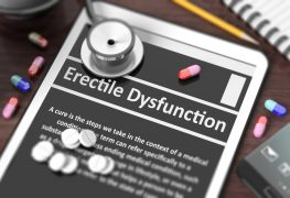 erectile dysfunction medical aspect