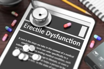 erectile dysfunction medical aspect