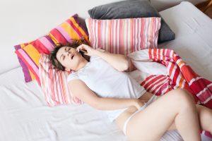 phone sex and masturbation