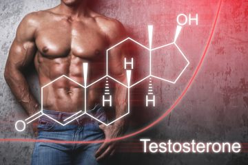 low testosterone levels