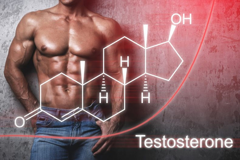 low testosterone levels