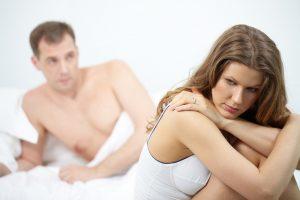 couple misunderstanding