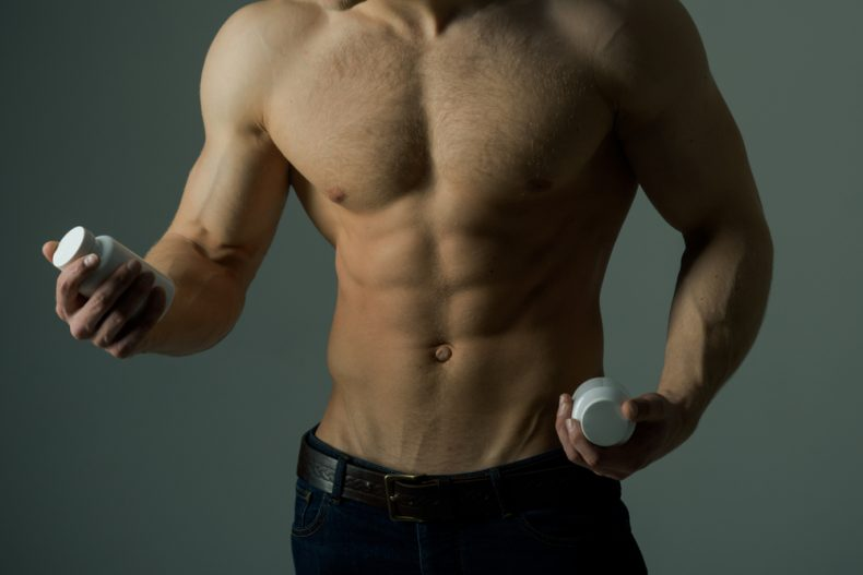 deciding on male supplements